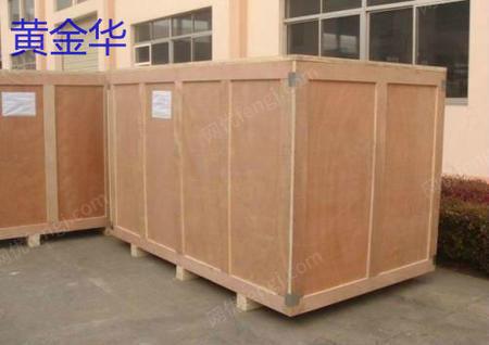 浙江地区大量回收各种旧木质包装箱