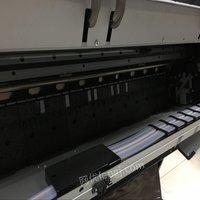 山西吕梁转让爱普生大幅面晶瓷画打印机