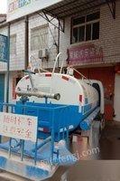 湖北宜昌因为转型干别的事所以出售洒水车