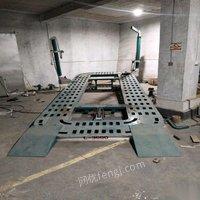 山东济南平台,整.形机,二保焊,整.形车床出售