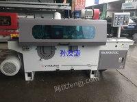 江苏出售二手机床设备富豪刨锯机