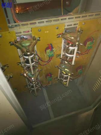 电炉冶炼设备转让