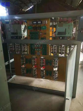 电炉冶炼设备回收