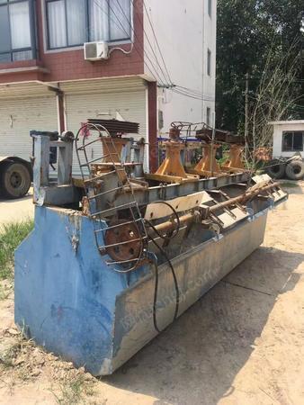 出售316不锈钢浮选机