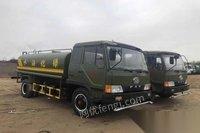 河北保定出售3吨5吨8吨10吨12吨15吨20吨等二手洒水车