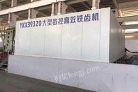 江苏常州出售31500滚铣齿机插机