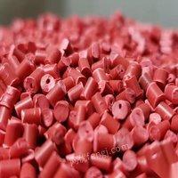 江蘇無錫出售大量塑料顆粒