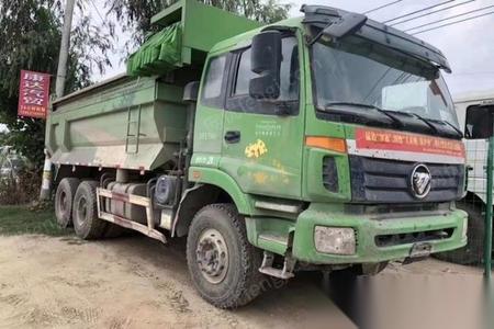 山东济宁出售17年5.6米国五欧曼货车