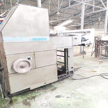 北京顺义区现货出售二手印刷机