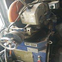 黑龙江大庆厂了不干了,便宜处理切管机
