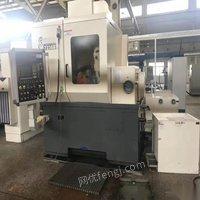 浙江温州在位岀售yk7236b磨齿机 2011、2009
