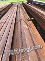 出售槽钢,200*8*12米9件,250*8*12米3件