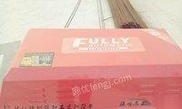 广东深圳99成新全自动数控钢筋调直机出售