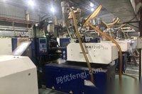 广东深圳转让工厂二代海天MA120吨17台MA90吨11台机械件