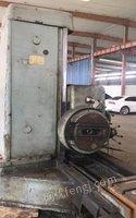 安徽芜湖出售卧式镗床t68(机床设备)