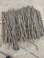 大量收购剪切料 1-4厚毛料 废自行车车架
