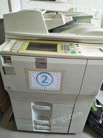 辽宁沈阳出售3台复印机电议或面议