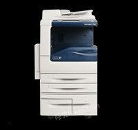 河北石家庄出售1批办公用具二手复印机