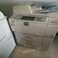 湖南长沙出售理光7001复印机 12000元