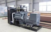 道依茨发电机组喷油器的保养与维护
