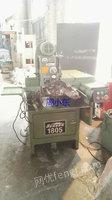 陕西西安出售1台1805珩磨机
