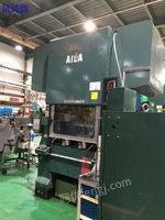 广东东莞出售1台H-60T二手AIDA高速冲床