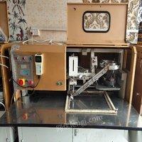 广东广州康达全自动电脑打钉机,打爪钉机 11000元
