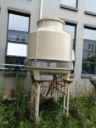 二手冷却塔出售