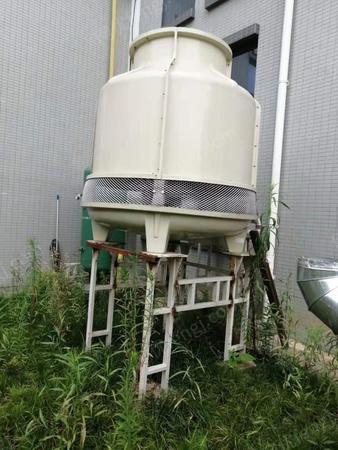 二手冷却塔回收