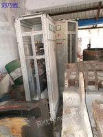 山东枣庄出售1套400KW电力变压器电议或面议