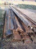 出售400工字钢,5.2-6米的52根,12的14根,一车货,2550提货