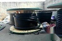 湖北武汉高价回收电缆电线