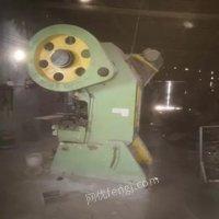 江西南昌设备一批处理压力机