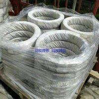 回收废旧焊条焊丝回收废旧焊材回收