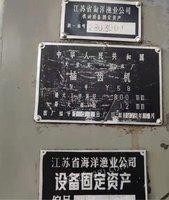 出售二手天津Y58插齿机