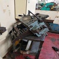 江苏苏州出售一台送料机,一台钻床