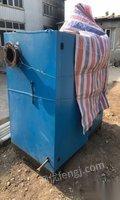 天津河北區生物質蒸汽鍋爐兩臺 低價出售 10000元
