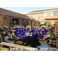 河北沧州出售30台台湾制钉机