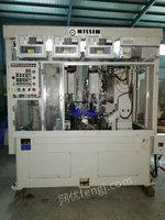 陕西西安出售1台日进三工位带自动检测珩磨机