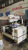 陕西西安出售1台CK21珩磨机