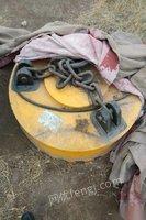 河北唐山出售吸盘钢筋切粒机 26000元