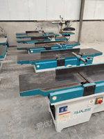 河北廊坊出售1台二手木工刨床马氏400平刨电议或面议