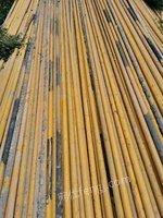 香港天下免费资料大全湖北襄阳定尺6米小黄管2000根,2.5厚