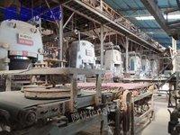 科达3800压机60吨中铝球磨机