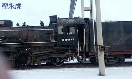 二手火车回收