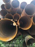本公司大量求购720X8一10厚螺旋管