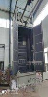 河北沧州大型吊钩式抛丸机,低价出售,需要的联系 800000元