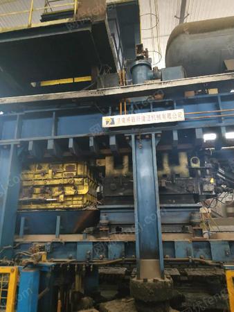 二手铸造厂设备出售