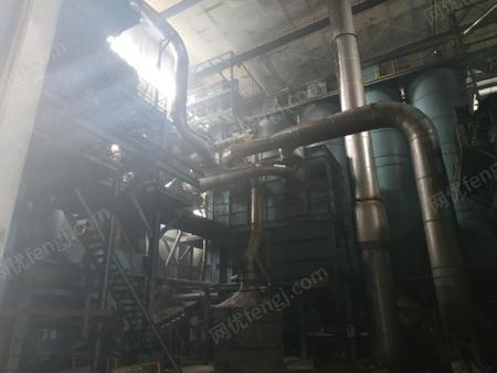 二手铸造厂设备回收