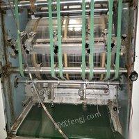 四川成都出售:一台手动开槽机